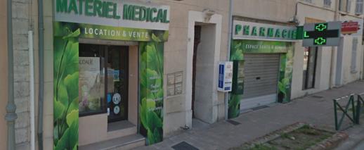 Pharmacie de Peynier,PEYNIER